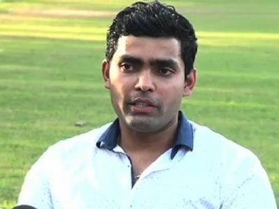 عمر اکمل نے تین سالہ پابندی کی سزا کو چیلنج کردیا