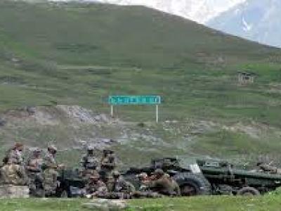 چین نے لیفٹیننٹ کرنل اور 2 میجروں سمیت 10 بھارتی فوجی قیدی رہا کردیے