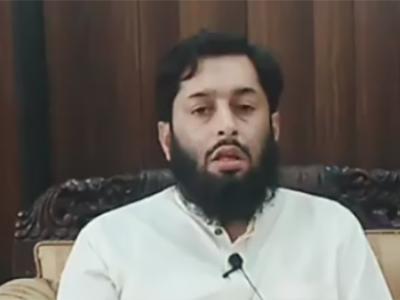 تبدیلی سرکار کی وجہ سے آج ملک بھر میں ہر شخص اپنی کسمپرسی کے ہاتھوں رو رہا ہے،شیخ سلیمان سرور